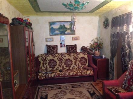 Продам однокомнатную квартиру по Панаса Мирного 23.  Дом расположен на второй л. Ингулецкий, Кривий Ріг, Дніпропетровська область. фото 4