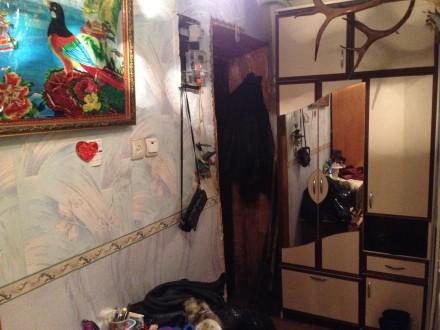 Продам однокомнатную квартиру по Панаса Мирного 23.  Дом расположен на второй л. Ингулецкий, Кривий Ріг, Дніпропетровська область. фото 6