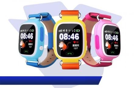 Смарт часы Smart Watch Q80 (mix). Днепр. фото 1