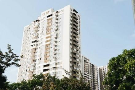 СРОЧНО! Продам свою 2-х комнатную квартиру на Черемушках. Общая площадь 77/45/16. Таірова, Одеса, Одеська область. фото 3