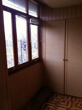 Квартира в середине дома в хорошем состоянии полностью с мебелью и техникой Комн. Жовтневый, Запоріжжя, Запорізька область. фото 10