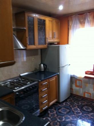 Квартира в середине дома в хорошем состоянии полностью с мебелью и техникой Комн. Жовтневый, Запоріжжя, Запорізька область. фото 7