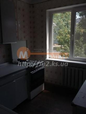 2/9, продается квартира в жилом состоянии. Общая площадь - 49 кв.м., окна частич. Шуменский, Херсон, Херсонская область. фото 4