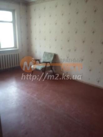 2/9, продается квартира в жилом состоянии. Общая площадь - 49 кв.м., окна частич. Шуменский, Херсон, Херсонская область. фото 3
