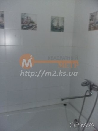 2/9, продается квартира в жилом состоянии. Общая площадь - 49 кв.м., окна частич. Шуменский, Херсон, Херсонская область. фото 1