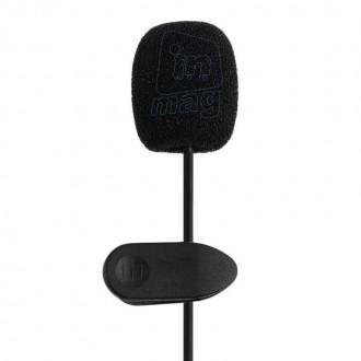 Петличный микрофон (петличка) Deren. Киев. фото 1
