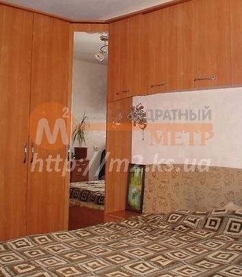9/10, продается квартира в хорошем состоянии. Общая площадь - 69 кв.м., окна мет. Тавричеське, Херсон, Херсонська область. фото 6