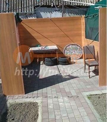 9/10, продается квартира в хорошем состоянии. Общая площадь - 69 кв.м., окна мет. Центр, Херсон, Херсонская область. фото 7