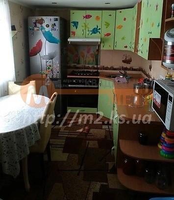 9/10, продается квартира в хорошем состоянии. Общая площадь - 69 кв.м., окна мет. Центр, Херсон, Херсонская область. фото 4