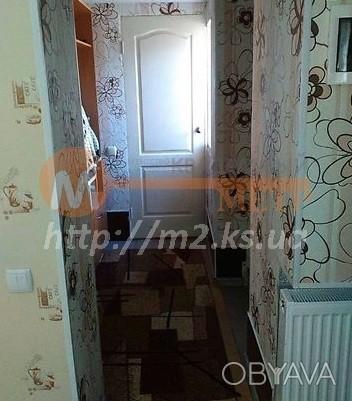 9/10, продается квартира в хорошем состоянии. Общая площадь - 69 кв.м., окна мет. Центр, Херсон, Херсонская область. фото 1