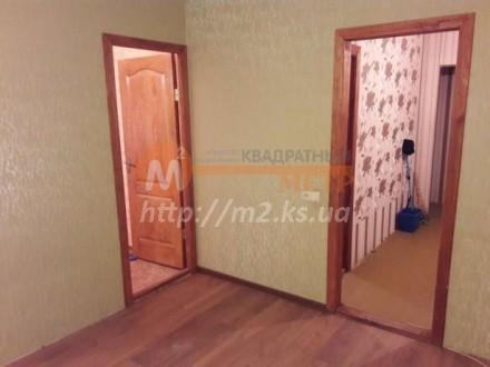 1/9 продается 2х комнатная квартира квартира в хорошем состоянии. Общая площадь . Тавричеське, Херсон, Херсонська область. фото 8