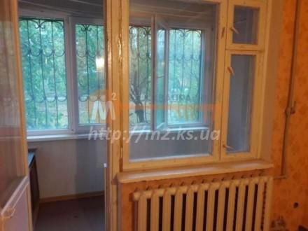 1/9 продается 2х комнатная квартира квартира в хорошем состоянии. Общая площадь . Тавричеське, Херсон, Херсонська область. фото 4