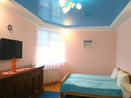 Здається посуточно 1-но кімнатна квартира у центрі Трускавця біля бювету та ринк. Трускавец, Львовская область. фото 2