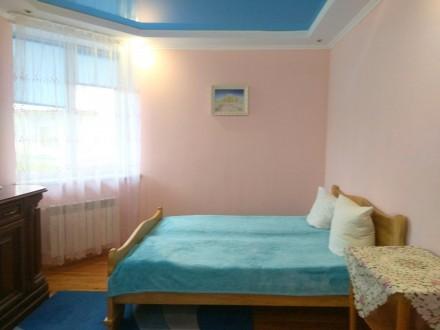 Здається посуточно 1-но кімнатна квартира у центрі Трускавця біля бювету та ринк. Трускавец, Львовская область. фото 4