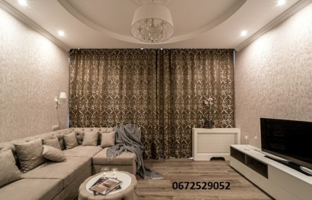 Представляем вашему вниманию великолепную четырехкомнатную квартиру, расположенн. Нагорка, Дніпро, Дніпропетровська область. фото 3