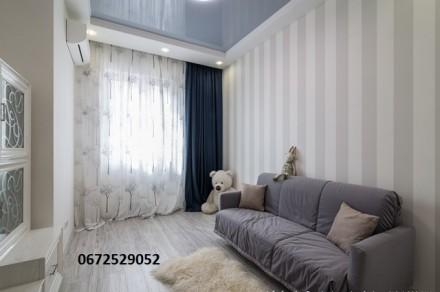 Представляем вашему вниманию великолепную четырехкомнатную квартиру, расположенн. Нагорка, Дніпро, Дніпропетровська область. фото 12