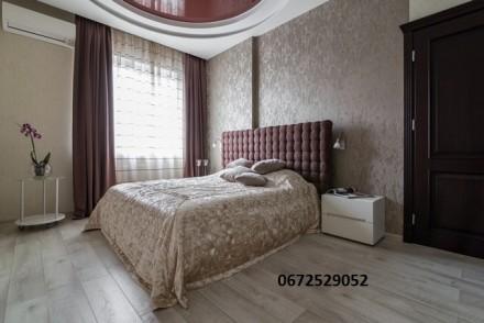 Представляем вашему вниманию великолепную четырехкомнатную квартиру, расположенн. Нагорка, Дніпро, Дніпропетровська область. фото 10