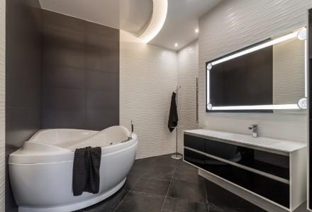 Представляем вашему вниманию великолепную четырехкомнатную квартиру, расположенн. Нагорка, Дніпро, Дніпропетровська область. фото 9