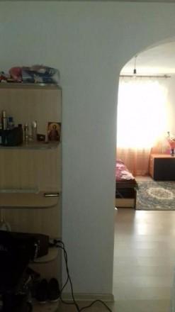 с ремонтом, индивидуальное электро - отопление, новая входная дверь, новая санте. Оріхів, Запорізька область. фото 6