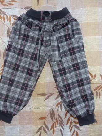 Стильные зимние бриджи для девочки. Никополь. фото 1