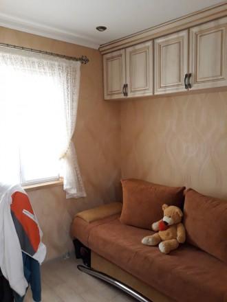 Продається частина будинку в м. здолбунів, район Автовокзалу. Будинок після капі. Здолбунов, Здолбунов, Ровненская область. фото 9