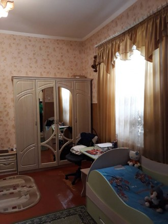 Продається частина будинку в м. здолбунів, район Автовокзалу. Будинок після капі. Здолбунов, Здолбунов, Ровненская область. фото 3