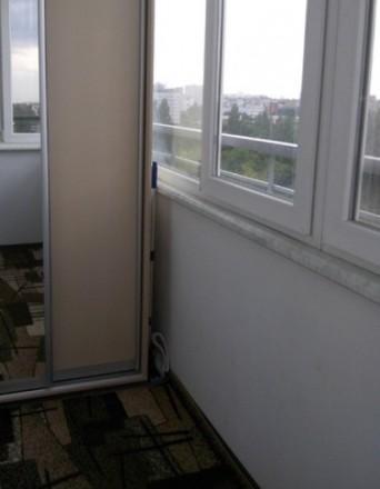 """В  ЖК """"Альтаир"""" сдается красивая  квартира с евроремонтом. Средний этаж в доме, . Київський, Одеса, Одеська область. фото 6"""