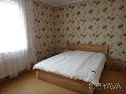 Уютная чистая квартира с хорошим ремонтом в квартире есть две комнаты раздельные. Суворовский, Одесса, Одесская область. фото 1
