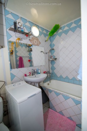Отличная 3-х комнатная квартира на Тополе 1. 68\42\8 В квартире делался ремонт в. Тополь-1, Дніпро, Дніпропетровська область. фото 3