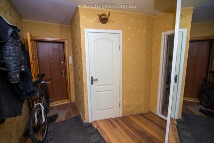 Отличная 3-х комнатная квартира на Тополе 1. 68\42\8 В квартире делался ремонт в. Тополь-1, Дніпро, Дніпропетровська область. фото 5