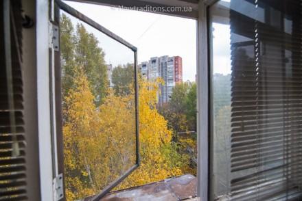 Отличная 3-х комнатная квартира на Тополе 1. 68\42\8 В квартире делался ремонт в. Тополь-1, Дніпро, Дніпропетровська область. фото 9