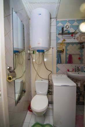 Отличная 3-х комнатная квартира на Тополе 1. 68\42\8 В квартире делался ремонт в. Тополь-1, Дніпро, Дніпропетровська область. фото 4
