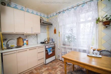 Отличная 3-х комнатная квартира на Тополе 1. 68\42\8 В квартире делался ремонт в. Тополь-1, Дніпро, Дніпропетровська область. фото 10