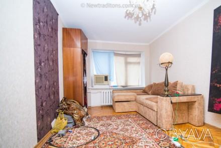 Отличная 3-х комнатная квартира на Тополе 1. 68\42\8 В квартире делался ремонт в. Тополь-1, Дніпро, Дніпропетровська область. фото 1