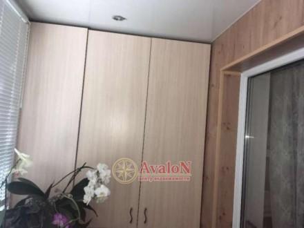 Продаётся 1-ком. квартира на Черёмушках . . Второй ряд домов, не угловая, очень . Малиновський, Одеса, Одеська область. фото 7