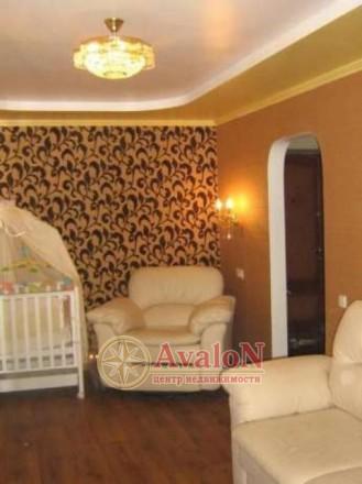 Продаётся 1-ком. квартира на Черёмушках . . Второй ряд домов, не угловая, очень . Малиновський, Одеса, Одеська область. фото 2