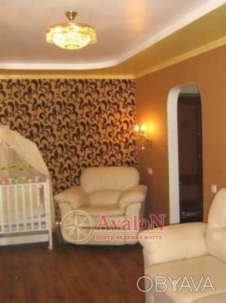 Продаётся 1-ком. квартира на Черёмушках . . Второй ряд домов, не угловая, очень . Малиновський, Одеса, Одеська область. фото 1