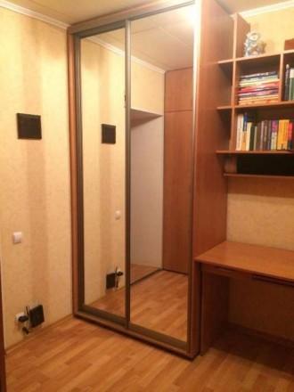 В продаже двухкомнатная квартира в хорошем кирпичном доме! В квартире , брониров. Київський, Одеса, Одеська область. фото 6