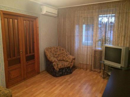 В продаже двухкомнатная квартира в хорошем кирпичном доме! В квартире , брониров. Київський, Одеса, Одеська область. фото 3