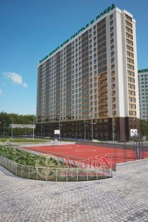 Квартира с видом на море! Дом из экологически чистых материалов нового поколения. Таірова, Одеса, Одеська область. фото 3