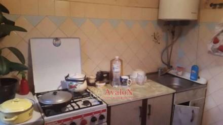 Двухкомнатная квартира в хорошем районе города.Чистое жилое состояние.(35070). Малиновський, Одеса, Одеська область. фото 2