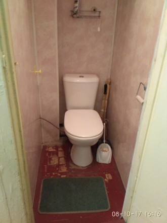 Квартира с автономным отоплением, комнаты раздельные по 15кв.м, су/раздельный, н. Баглейский, Кам'янське, Дніпропетровська область. фото 6