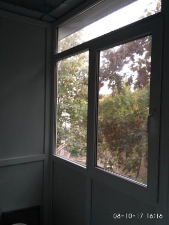 Квартира с автономным отоплением, комнаты раздельные по 15кв.м, су/раздельный, н. Баглейский, Кам'янське, Дніпропетровська область. фото 5