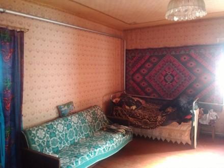 Продается дом площадь 100/78 м2. в с. Ковпита. До г. Чернигов 30 км. до г. Славу. Славутич, Київська область. фото 5
