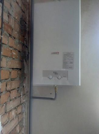 Продам двухкомнатную квартиру   в новом доме ( Приозёрный). После строителей, чи. Озерна, Хмельницький, Хмельницька область. фото 8