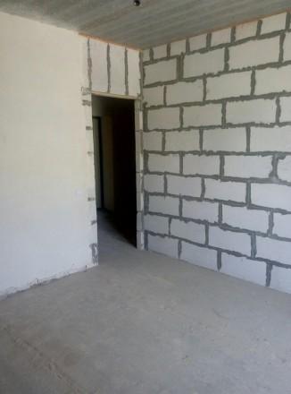 Продам двухкомнатную квартиру   в новом доме ( Приозёрный). После строителей, чи. Озерна, Хмельницький, Хмельницька область. фото 6