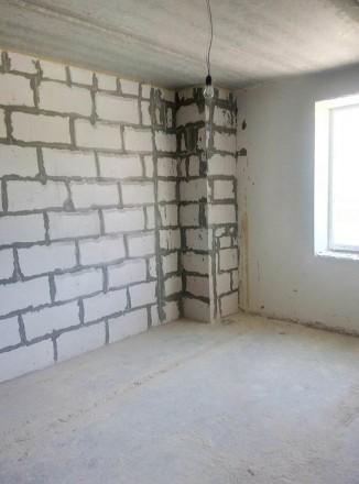 Продам двухкомнатную квартиру   в новом доме ( Приозёрный). После строителей, чи. Озерна, Хмельницький, Хмельницька область. фото 5