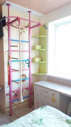 Креативная 1- комнатная квартира (студия) 37.2 м2.   Ворзель - с. М-Рубежовка, . Буча, Киевская область. фото 5
