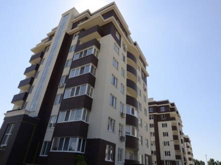 Продаётся две квартиры в ЖК Золотая Эра в сданном доме .Одна Квартира на 7 этаже. Суворовське, Одеса, Одеська область. фото 3