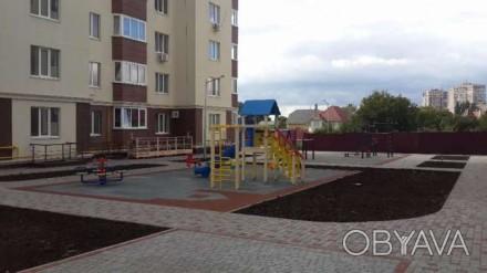 Продаётся две квартиры в ЖК Золотая Эра в сданном доме .Одна Квартира на 7 этаже. Суворовське, Одеса, Одеська область. фото 1